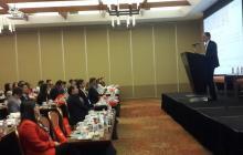 Andi lanza sello para solucionar problema de desempleo juvenil en el país