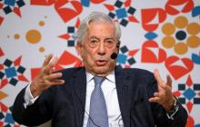 """Es """"casi imposible"""" que Venezuela recupere la democracia en paz: Vargas Llosa"""