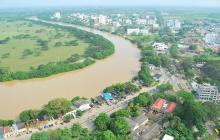 El Sinú, con alto grado de contaminación: Unicórdoba