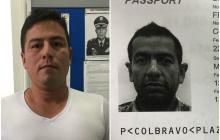 Conductor víctima de robo de identidad sería extraditado a Brasil