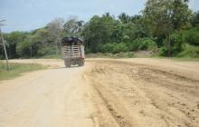 Invías exige a contratista terminar 19 kilómetros  de Vía de la Prosperidad