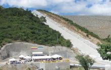 En La Guajira piden la fase II  de la represa del río Ranchería