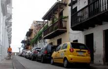 Desde este lunes, nuevo pico y placa para particulares en Cartagena