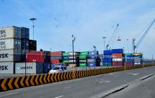 Exportaciones aumentaron 37,6% en julio: Dane