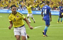 Colombia 1, Brasil 1: un empate que sirve