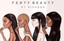 'Fenty Beauty', la línea de maquillaje que esperan las seguidoras de Rihanna