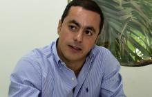 Juan Manuel Palacio, gerente de Macondo Lab.