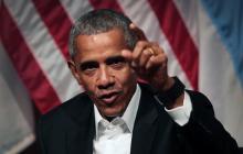 """Obama califica de """"equivocada"""" y """"cruel"""", la decisión de Trump de cancelar el Daca"""