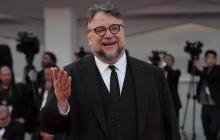 Guillermo del Toro, entre los favoritos de la Mostra de Venecia