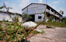 En Codazzi aún se conserva la infraestructura de la bonanza algodonera, que generó un dinamismo social y económico en este municipio del Cesar.