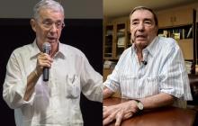 ¿De qué hablaron Álvaro Uribe y Fuad Char Abdala en encuentro privado?