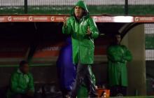 Chapecoense despide a su segundo técnico de la temporada