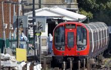 22 heridos por atentado en metro de Londres