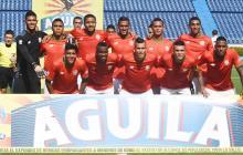 Barranquilla FC vs Chicó: 'El Kínder' vuelve a la carga