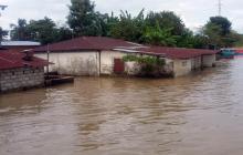 Sistema hidráulico de antiguos zenúes evitaría inundaciones en La Mojana