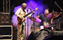 Barranquijazz llenó de música la Plaza de la Paz