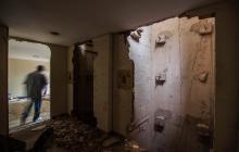 Cinco edificaciones que   pasaron del brillo al olvido