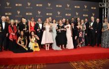 Estos son los ganadores de los premios Emmy 2017