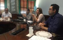 Iniciativas clúster se reúnen en Barranquilla