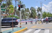 Dueños de gasolineras de La Guajira se declaran en quiebra por el contrabando