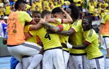 Así se venderán en Barranquilla las boletas para el juego Colombia vs. Paraguay