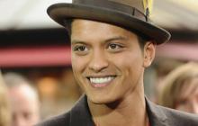 Bruno Mars estaría en Colombia con su gira 'The 24K Magic World Tour'