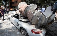 Estas son las razones por las cuales hay muchos sismos en México