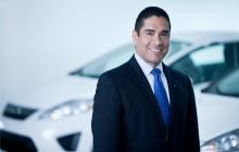 Dos movidas empresariales de Ford y Kia