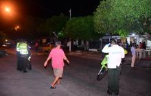 'El Cabe', la víctima fatal en la balacera de Nueva Granada
