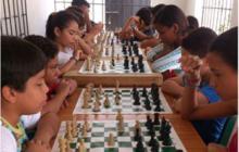 La modalidad de juego será torneo suizo.