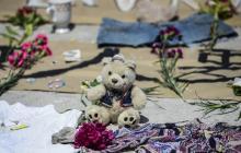 Cristiano Ronaldo responde a familia de niño fallecido en sismo en México