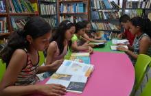 Realizan la primera feria cultural del libro de Barranquilla