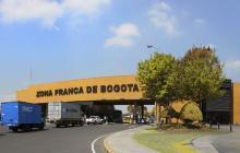 Exportaciones caen 35,8% en zonas francas