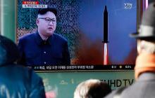 """Norcorea acusa a Trump de """"declarar la guerra"""""""