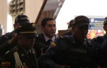 Luis Gustavo Moreno no tendrá inmunidad total: Fiscal General