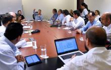 Santos afirma que lista de reincorporación de las Farc ya está cerrada