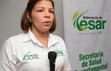 Renuncia secretaria de Salud del Cesar, tras muerte de 16 bebés