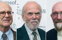 Nobel de Física a tres norteamericanos por estudio de ondas gravitacionales