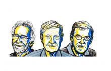 Ganadores del premio Nobel de Química.