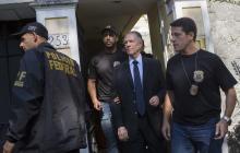 Presidente del comité olímpico de Brasil es arrestado por corrupción en Río 2016