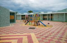 Centro de Desarrollo que funcionará en Ponedera.