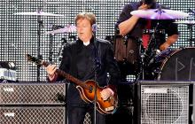 Paul McCartney en Medellín: otra vez será