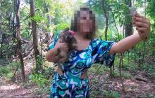 Activistas condenan aumento de selfies con animales salvajes