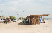 Tras ola de atraco en las vías, autoridades brindarán seguridad en la Alta Guajira