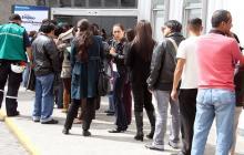 Advierten sobre posible recorte de presupuesto para atender a población cesante