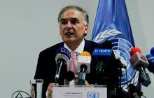 ONU lamenta la muerte de campesinos en Tumaco, en Nariño