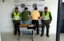 Caen por robar monedas de oro en Bocagrande