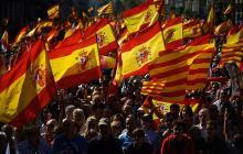 La democracia española afronta horas dramáticas