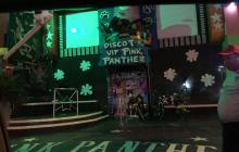 Ordenan siete días de cierre para la discoteca 'Pink Panther', en la 8