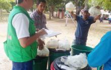 En Barranquilla se realiza primera feria internacional pesquera